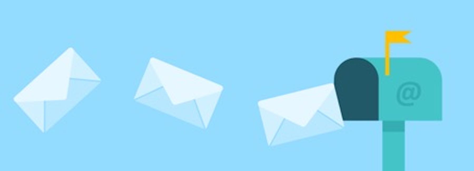 E-Mail-Marketing erreicht Postfach